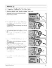 Buy Samsung SC L300 XAA10029103 Manual by download #165215