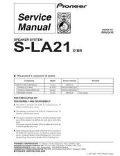 Buy PIONEER R2415 Service Data by download #149612