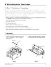 Buy Samsung SF 6500I XEG40045106 Manual by download #165517