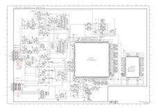 Buy Toshiba 32ZD06 signal pcb 2 Manual by download #170478