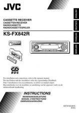 Buy JVC 49854IFR Service Schematics by download #121608