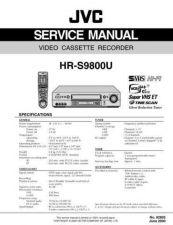 Buy JVC 82805 Service Schematics by download #122628