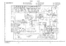 Buy Sharp VCH84HM-009 Service Schematics by download #158610