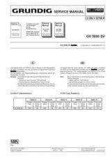 Buy GRUNDIG GV5000SV by download #126226