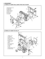 Buy Sanyo SM5310328-00 3D Manual by download #176431