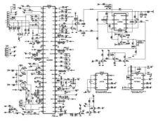 Buy Funai AK33 UCONTROLLER Service Schematics by download #161340