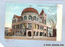 Buy CT Bridgeport Scientific Building ct_box1~312