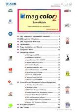 Buy QMS MAGICOLOR 2 PRINT SYSTEMS SALES GUIDE REV4 Service Schematics by download #1