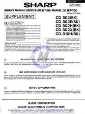 Buy Sharp CDBA160H-1700H SM GB Manual by download #179830