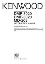 Buy KENWOOD DM-SG7 TECHNICAL by download #131610