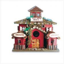 Buy Winery Birdhouse
