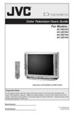 Buy JVC 52121IEN Service Schematics by download #122469