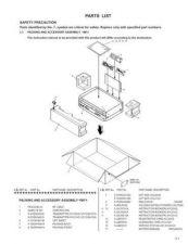 Buy JVC 82948PAR Service Schematics by download #122932