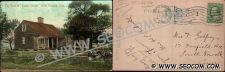 Buy CT Norwalk Postcard The Home Of Yankee Doodle South Norwalk ct_box4~2240