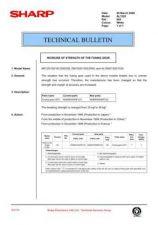 Buy Sharp AL1520-012 Manual by download #179052