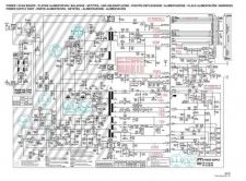 Buy THOMSON ICC-20 2106247A Service Schematics by download #131930