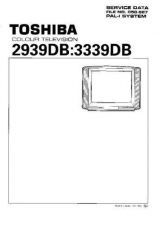 Buy Toshiba 29V13PCD Manual by download #171616