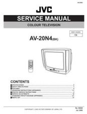 Buy JVC 56028 Service Schematics by download #122541