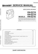 Buy VNEZ1-004 Service Data by download #134208