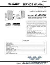 Buy Sharp 46 XL1000W Manual.pdf_page_1 by download #178512