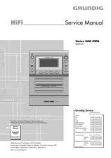 Buy Grundig 772 2500 Manual by download Mauritron #185426