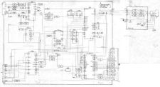 Buy Sony KV-25M BLOCK B Tuner Audio Control Y-C Procesor RGB Jungle Service Schemat