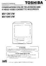 Buy Toshiba MV13N3 OWNMAN Manual by download #172231