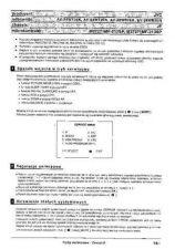 Buy SERVICE CODES JVC AV-24WT2EK JF Manual by download #181166