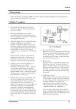 Buy Samsung CS201FV5X TAW60008102 Manual by download #164110