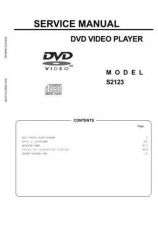 Buy PILOT GDV-95 PSD-1000 MTK S2123 2CH Service Manual by download Mauritron #1935