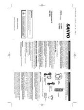 Buy Sanyo CLT9911 Manual by download #173394
