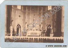 Buy CT Middletown Postcard St Mary's Main Altar ct_box3~1373