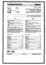 Buy MODEL VS-G204 1 Service Information by download #125025