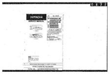 Buy HITACHI No 4623E Service Data by download #151053