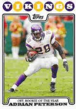 Buy 2008 Topps #329 - Adrian Peterson