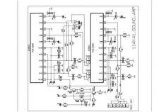 Buy Funai AK41 SOUND Service Schematics by download #161426