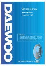 Buy Daewoo DW-K500C SVC Manual Service Manual by download #160601