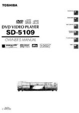 Buy Toshiba SDP2800SE Manual by download #172387