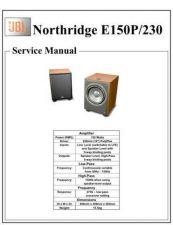 Buy HARMAN KARDON ATX-10C TS Service Manual by download #142047