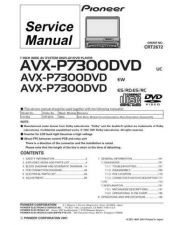 Buy PIONEER C2672 Service Data by download #152766