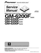 Buy PIONEER C3520 Service Data by download #152964