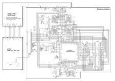 Buy Sanyo CE28DFN2-B-00 CD-2 Manual by download #173097
