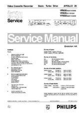 Buy MODEL APOLLO20 Service Information by download #123655