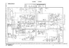 Buy Sharp VCA501HM-007 Service Schematics by download #158329