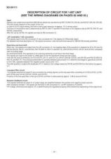 Buy SDSH111 DESCRIPTION OF CIRC Service Data by download #133819
