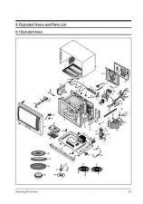 Buy Samsung CE1279KSE BWTSMSC110 Manual by download #163817