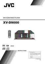 Buy JVC A0007IEN Service Schematics by download #123333