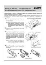 Buy Sanyo POA-MD07MCI Media Card Imager Manual by download #175135