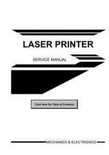 Buy Brother WL660SM Service Schematics by download #135113