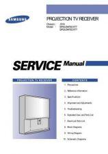 Buy Samsung SP43J5HP3C XTTCN125E01 Manual by download #165668